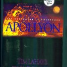 APOLLYON The Destroyer Is Unleashed TIM LAHAYE JERRY B JENKINS Left Behind Series Book 5