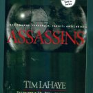 ASSASSINS Assignment Jerusalem Target Antichrist TIM LAHAYE JERRY B JENKINS Left Behind Series