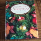CELEBRATING CHRISTMAS Pamela Westland ~ Holiday Craft Book Ideas Recipes Gift & Decorating Projects