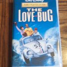 Walt Disney Family Film Collection THE LOVE BUG Michelle Lee Dean Jones Buddy Hackett Family VHS