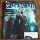GAME INFORMER Issue 187 November 2008 Dragon Age Origins Back Issue Gaming Magazine Loc14