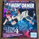 GAME INFORMER Issue 182 June 2008 Guitar Hero 4 Back Issue Gaming Magazine loc14