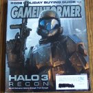 GAME INFORMER Issue 188 December 2008 Holiday Buying Guide Back Issue Gaming Magazine loc14