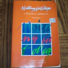 Writing For College A Practical Approach Third Edition Robert E Yarber Text Book