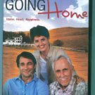 GOING HOME Jason Robards Sherry Stringfield Clint Black DVD Movie Drama Family 1M