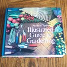 Vintage READER'S DIGEST ILLUSTRATED GUIDE TO GARDENING Trees Shrubs Gardens Vegetables Fruits