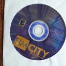 Sid Meier's SIM CITY 3000 EA Games Computer Software Game Windows 98 2000 ME location143