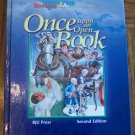 Reading 3A ONCE UPON AN OPEN BOOK Second Edition BJU Press Homeschool Reading Curriculumn