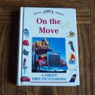 Young World ON THE MOVE Childrens Books A Child's First Encyclopedia location96