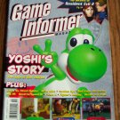 GAME INFORMER Vol VIII Issue 02 February 1998 YOSHI'S STORY  Back Issue Gaming Magazine loc14