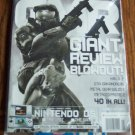 NEW GMR January 2005 Issue 24 Giant Review Blowout  Back Issue Gaming Magazine Loc14