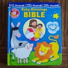 BABY BLESSINGS BIBLE Standard Publishing Toddler Bibles