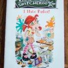 KATIE KAZOO SWITCHEROO I Hate Rules! Childrens Chapter Book Scholastic