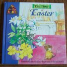THE TIME OF EASTER Mouse Prints Journey Through the Church Year Children's Inspirational Book