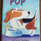ONE NOSY PUP Carol Wallace Childrens Early Reader Scholastic
