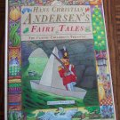 HANS CHRISTIAN ANDERSEN'S FAIRY TALES The Classic Children's Treasury Storybook