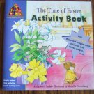 Mouse Prints THE TIME OF EASTER ACTIVITY BOOK Children's Books