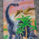 WHAT IS A DINOSAUR? A Just Ask Book Weekly Reader Children's Storybook