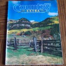 COUNTRY EXTRA September 1997 Back Issue Outdoor Magazine