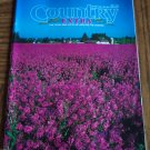 COUNTRY EXTRA July 1996 Back Issue Outdoor Magazine