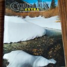 COUNTRY EXTRA January 1998 Back Issue Outdoor Magazine