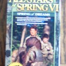 Realtree Presents ALL STARS Of Spring VI Spring Of Dreams VHS Video