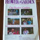 Flower & Garden July 1993 Back Issue Magazine Gardening Flowers Plants