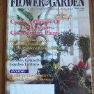 Flower & Garden March 1994 Back Issue Magazine Gardening Flowers Plants