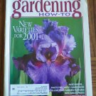 GARDENING How To January February 2001 Back Issue Magazine