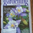 GARDENING How To May June 1999 Back Issue Magazine Weeds