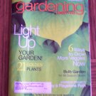 GARDENING How To September October 2003 Back Issue Magazine Flagstone Paths