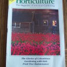 HORTICULTURE March 1993 Back Issue Magazine Gardening