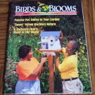BIRDS & BLOOMS April May 1999 Back Issue Outdoor Magazine
