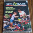 BIRDS & BLOOMS June July 1999 Back Issue Outdoor Magazine