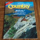 COUNTRY Collector's Edition 30 1994 Back Issue Outdoor Magazine