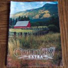 COUNTRY EXTRA March 1995 Back Issue Outdoor Magazine