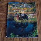 COUNTRY October November 2000 Back Issue Outdoor Magazine