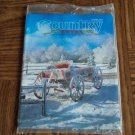 COUNTRY EXTRA January 2001 Back Issue Outdoor Magazine