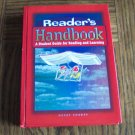 Reader's Handbook Great Source Student Guide For Reading and Learning Text Book 1B