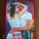Julie Kenner RECKLESS Temptation Harlequin Romance 801 October 2000