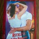Julie Kenner RECKLESS Temptation Harlequin Romance 801 October 2000