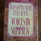 Rosamunde Pilcher Voices In Summer Romance Novel