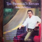 The Prodigal's Return Anna DeStefano July 06 1358 Harlequin Superromance  Romance Novel