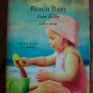 Beach Baby Joan Kilby Aug 06 1364 Harlequin Superromance  Romance Novel