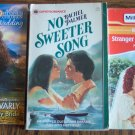 Romance 3 Book Set Silhouette ~ Mills Boon ~Worldwide Novel