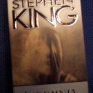Stephen King INSOMNIA Mystery Novel Signet Fiction Books