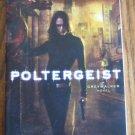 Poltergeist  A Greywalker Novel Kat Richardson Mystery Book