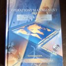 OPERATIONS MANAGEMENT For Competitive Advantage Tenth Edition Textbook w/CD Chase Jacobs Aquilano