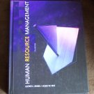 HUMAN RESOURCE MANAGEMENT 7th Edition Lloyd L Byars Lesie Rue Textbook