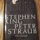 Stephen King Peter Straub BLACK HOUSE Hardcover Mystery Book location143